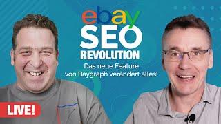 eBay SEO Keyword Tool von Baygraph | #038 | Baygraph